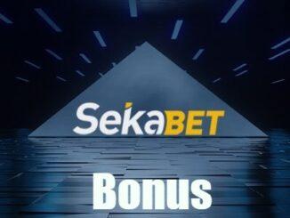 Sekabet Bonus