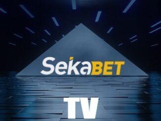 Sekabet TV
