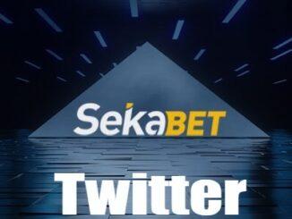 Sekabet Twitter