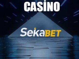 Casino Sekabet